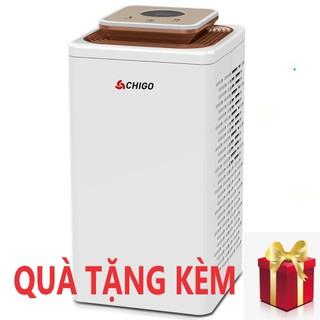 Máy hút ẩm không khí cao cấp Chigo giúp nhà bạn luôn thanh mát