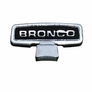 DJ Traxxas TRX4 Ford Bronco Faux Three-dimensional Mark