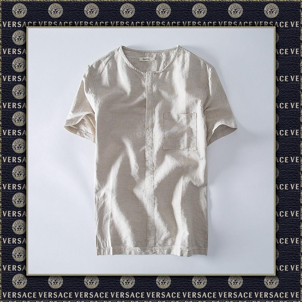 ผ้าฝ้ายและผ้าลินิน minimalist ลมญี่ปุ่นคุณสมบัติ dim กระโปรงประตู