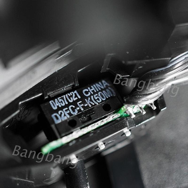 Bo Mạch Nút Bấm Chuột D2Fc-F-K (50M) Cho Logitech G703 G703