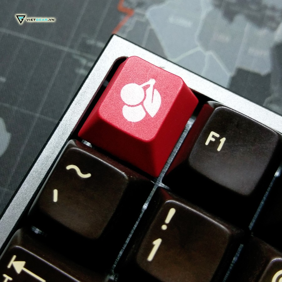 Nút bàn phím, keycap PBT lẻ Giá chỉ 50.000₫