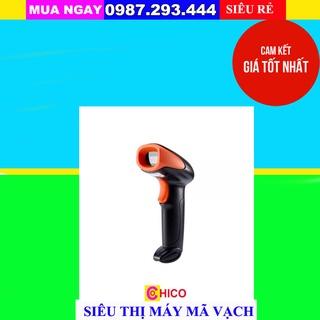 [GIÁ RẺ NHẤT] Máy quét mã vạch cầm tay có dây Winson WNC- 5060g 1D thumbnail