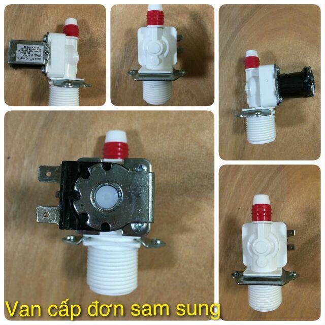 Van cấp nước đơn máy giặt SAMSUNG - 3373491 , 992101902 , 322_992101902 , 41300 , Van-cap-nuoc-don-may-giat-SAMSUNG-322_992101902 , shopee.vn , Van cấp nước đơn máy giặt SAMSUNG