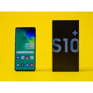 Điện Thoại Samsung Galaxy S10+ Hàng Chính Hãng- Máy Mới 100% thumbnail
