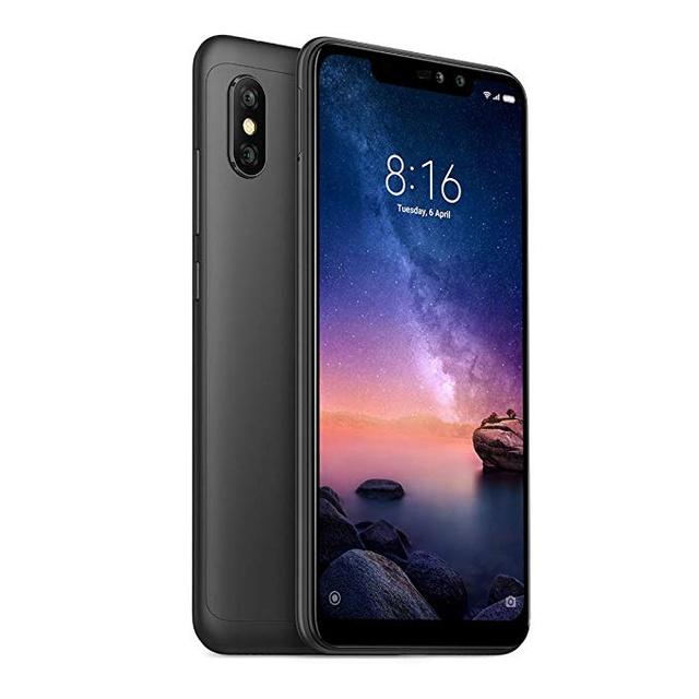 [Trả góp 0%] Điện thoại Xiaomi Redmi Note 6 Pro (3GB/32GB) - Hàng Chính Hãng DGW