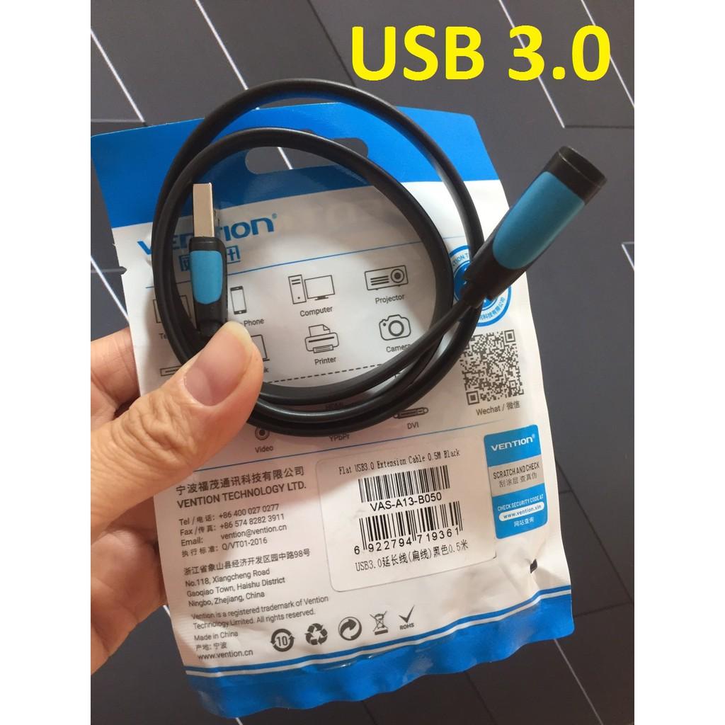 Cáp nối dài USB 3.0 Vention