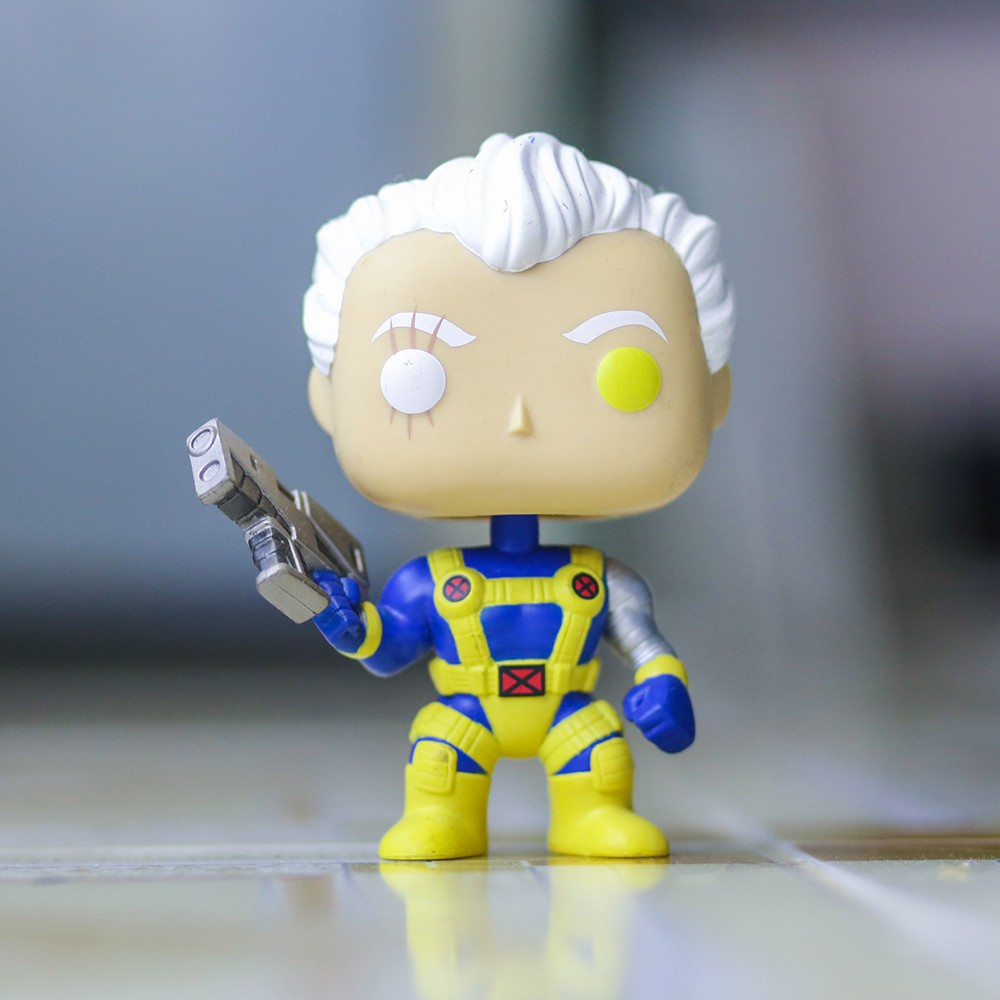 [2nd Real] Funko Cable