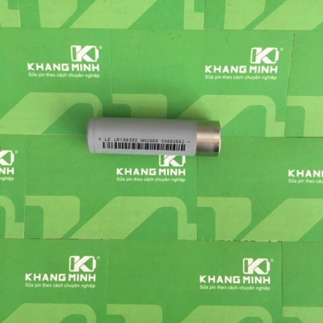 KM Cell xám Ls xả 10A, dung lượng 2500mAh, Li-ion 3.7V, chuyên dùng pin máy khoan, xe điện. - 2958917 , 231077267 , 322_231077267 , 35000 , KM-Cell-xam-Ls-xa-10A-dung-luong-2500mAh-Li-ion-3.7V-chuyen-dung-pin-may-khoan-xe-dien.-322_231077267 , shopee.vn , KM Cell xám Ls xả 10A, dung lượng 2500mAh, Li-ion 3.7V, chuyên dùng pin máy khoan, xe đi
