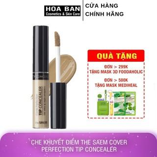 Che khuyết điểm The Saem Cover Perfection - HB0048 thumbnail