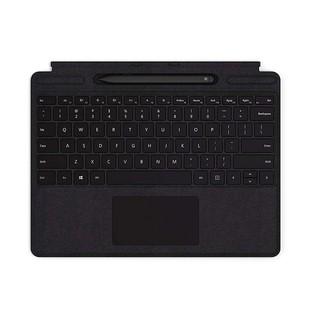 Bàn phím Surface Pro X Type Cover Signature + Bút cảm ứng Slim Pen