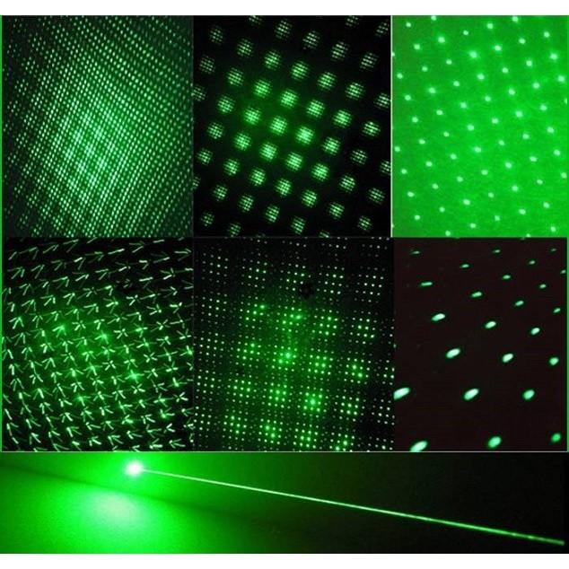 Đèn pin chiếu xa kết hợp kính vạn hoa