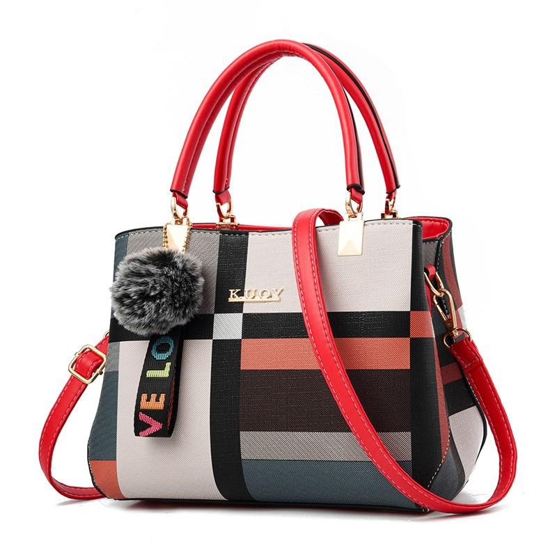 Túi xách tay nữ thời trang KOUY CB31