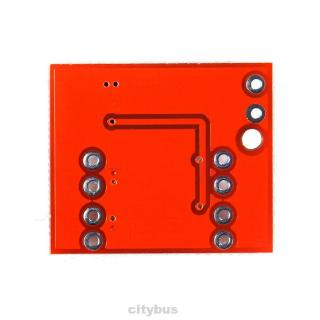 10V 1.5A DIY DC Motor Switch Adjustable Controller Dual H-Bridge Toys Regulator Speed Hobbies Module