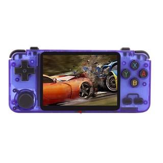 Máy chơi game Retro RK2020 V2 Purple Edition đã fix lỗi của V1- 128GB full 14.040 game và tặng bao đựng trị giá 99k