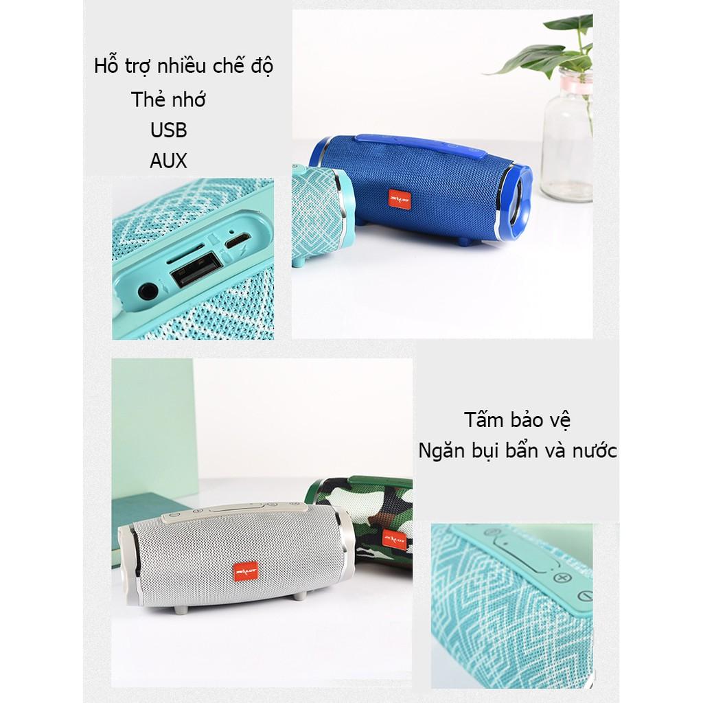 Loa bluetooth Zealot ZL145, âm thanh HIFI 6D với công suất 2x5w, pin 2000mAh cho thời gian sử dụng 3-4h,cam kết bảo hành