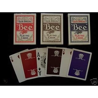 Bộ Bài Tây Bee Wynn Rare Playing Cards [ Hàng Siêu Hiếm ]