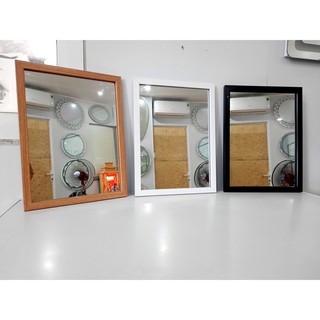 Gương soi treo tường kích thước 30x42