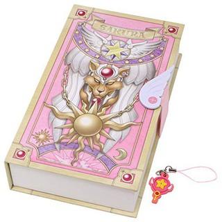 Bài Sakura Card Set ( CLAMP) Card Captor Sakura D6 in 1