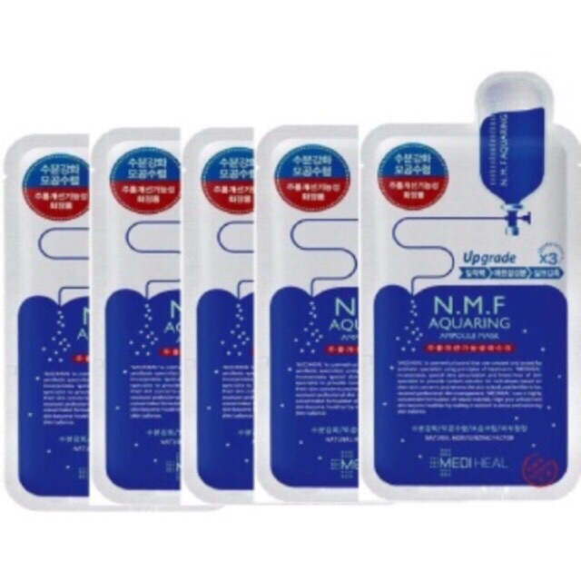 Mặt Nạ Mediheal NMF Hàn Quốc