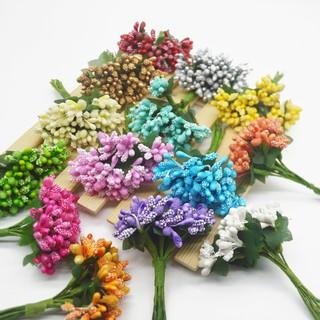 Hoa giả làm vòng hoa