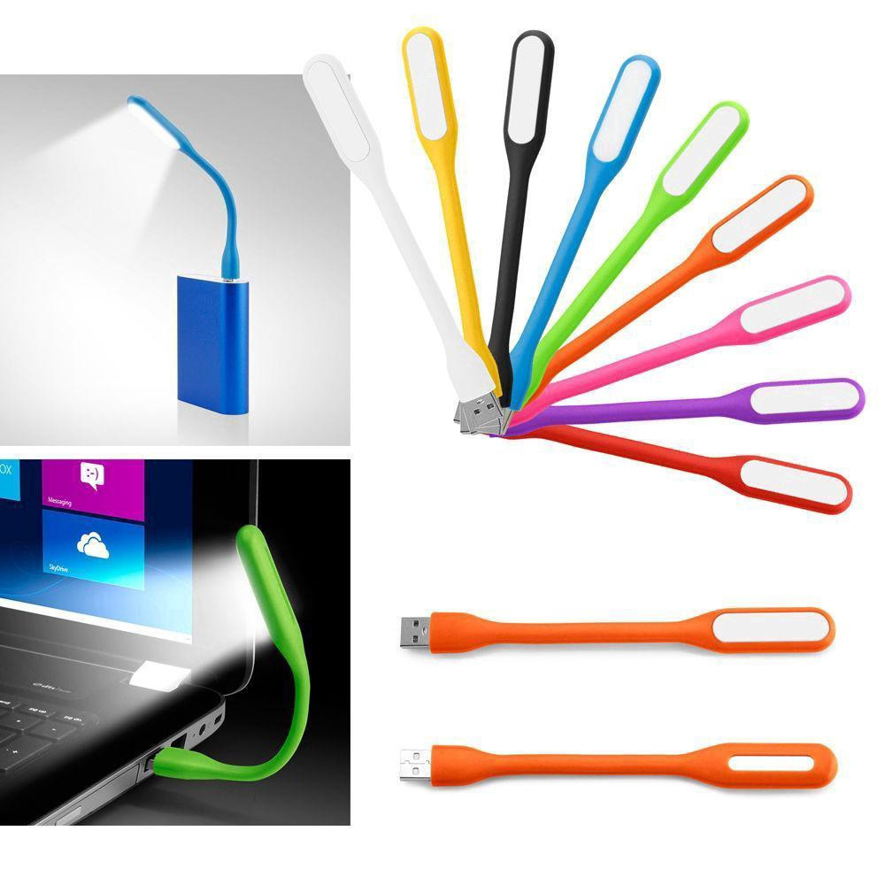 Đèn Led USB di động ( màu bất kì)