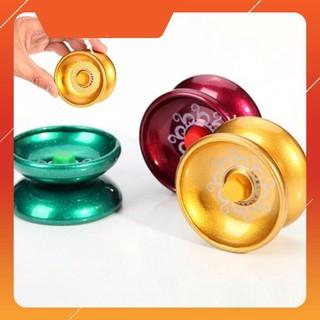 [H-HOT] Đồ chơi yoyo hợp kim nhôm SUNAVI Giá Rẻ