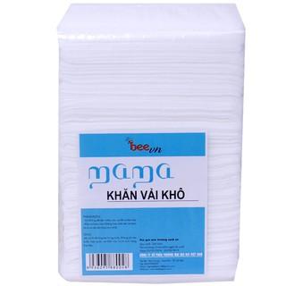 Khăn vải khô đa năng Mama (240 chiếc túi) thumbnail