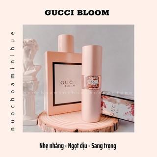 Gucci Bloom nước hoa mini 20ml thumbnail