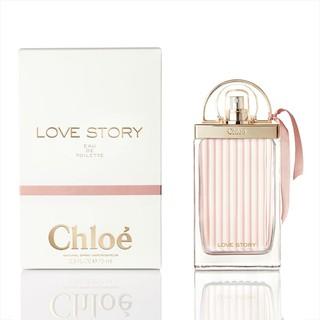 Nước hoa nữ ChloeLove Story EDT 75ml