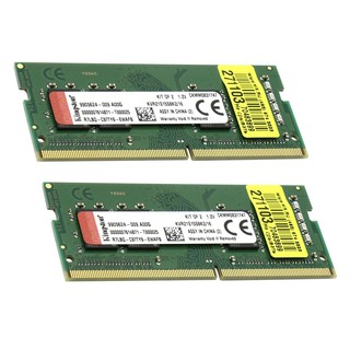 Ram Laptop Kingston 16GB DDR4 2133MHz Chính Hãng (Mới BH36 Tháng)