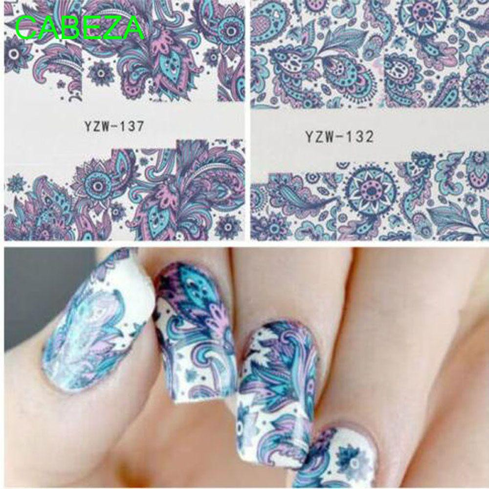 Design Fashion DIY nail Accessories Tools Nail Art Sticker - 13976619 , 2249864899 , 322_2249864899 , 13000 , Design-Fashion-DIY-nail-Accessories-Tools-Nail-Art-Sticker-322_2249864899 , shopee.vn , Design Fashion DIY nail Accessories Tools Nail Art Sticker