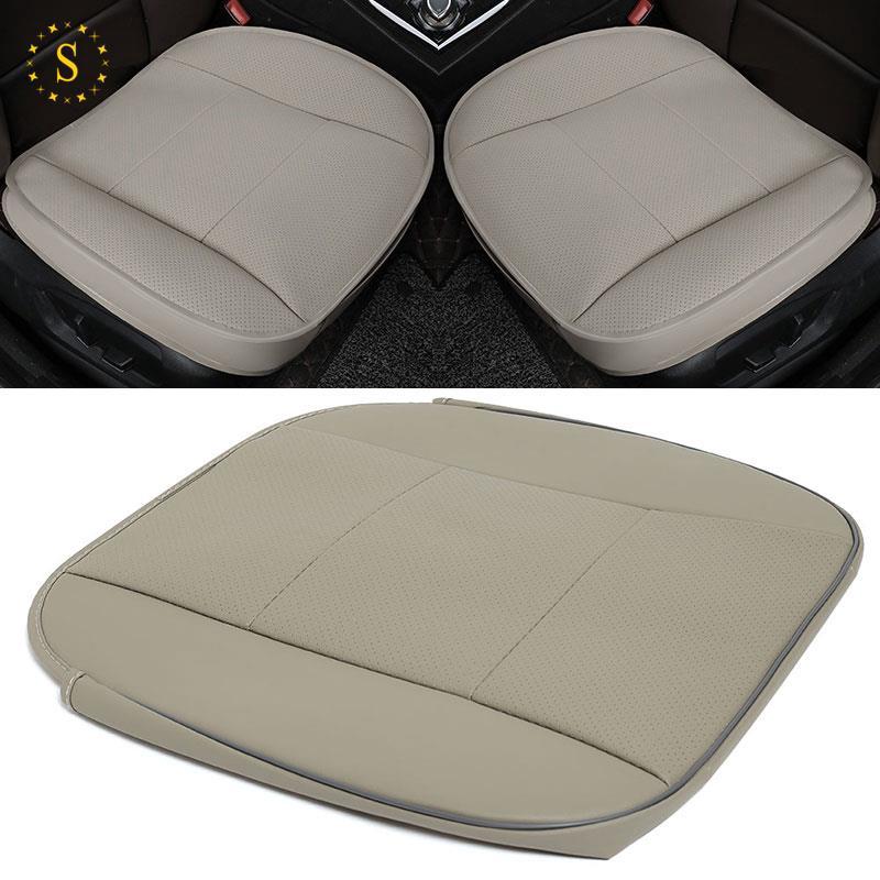 SUN Car Seat Cover Seat Cushion Storage Bag PU Useful