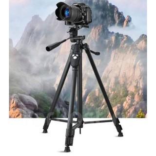 Tripod Chân máy chụp ảnh YT 3388, điện thoại máy ảnh chuyên nghiệp