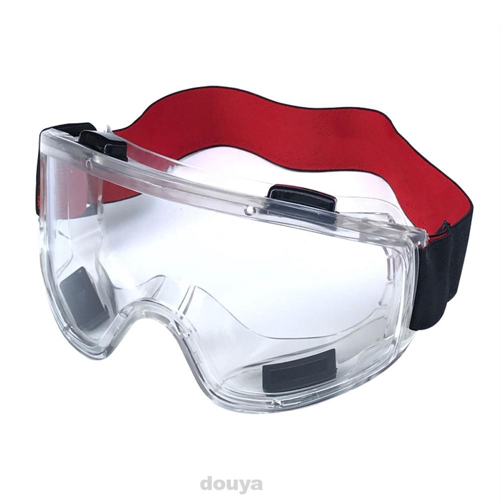 Ergonomic Eyewear Protective Glasses Mining Windproof Safety Goggles