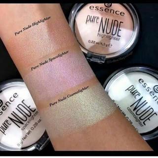 Phấn highlight Essence Pure Nude 8g hàng xách tay Mỹ thumbnail