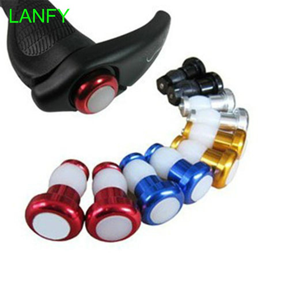 Night Light Bike Cycling Warning Safety Handle Bar Lamp Bicycle Handlebar Light