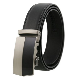 Thắt lưng nam da bò Anh Tho Leather - P141 thumbnail