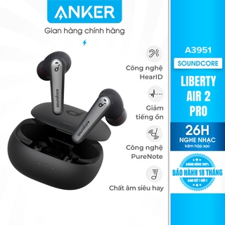 Tai nghe bluetooth Anker Soundcore Liberty Air 2 Pro #