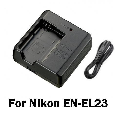 Sạc pin máy ảnh Nikon EN-EL23