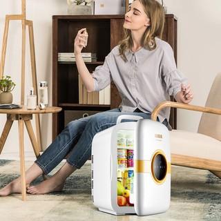 Tủ lạnh mini Kemin 22 lít [ có sẵn]