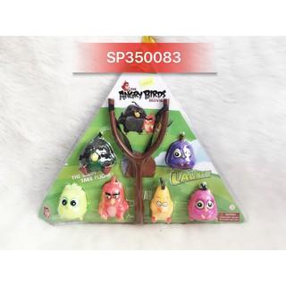 Vỉ Angry Bird 6c 1 ná T55 – SP350083