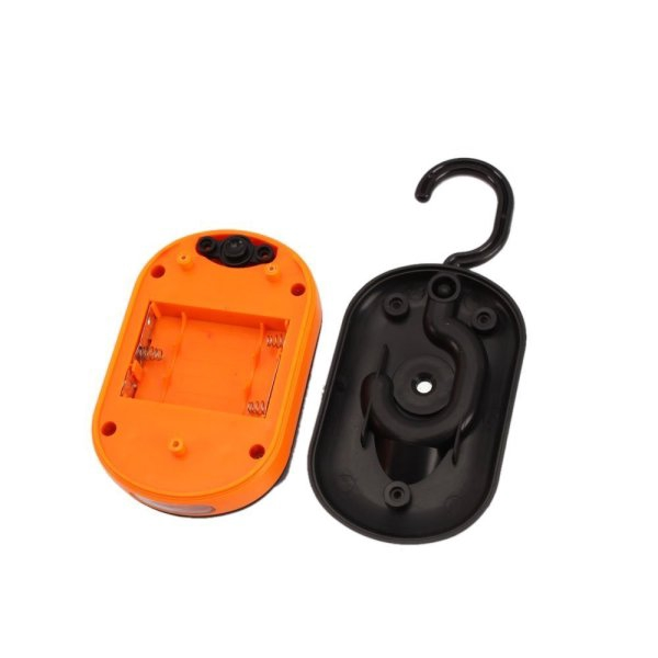 Hossen® 27 LED Super Bright Compact Waterproof Home Work Light Worklight Bivouac Fishing Camping w/