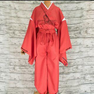 Trang phục cosplay Inuyasha
