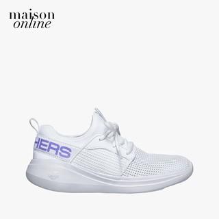 SKECHERS - Giày sneaker nữ GoRun Fast Quick Step 128010-WLV thumbnail