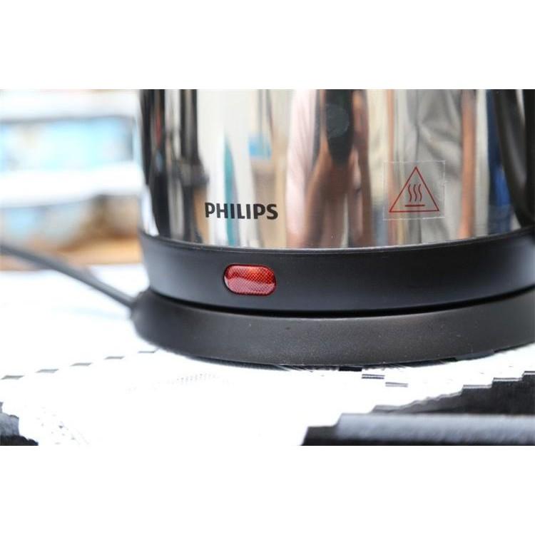 [Mã 267ELSALE hoàn 7% đơn 300K] Bình siêu tốc Philips 1.2 lít HD9303