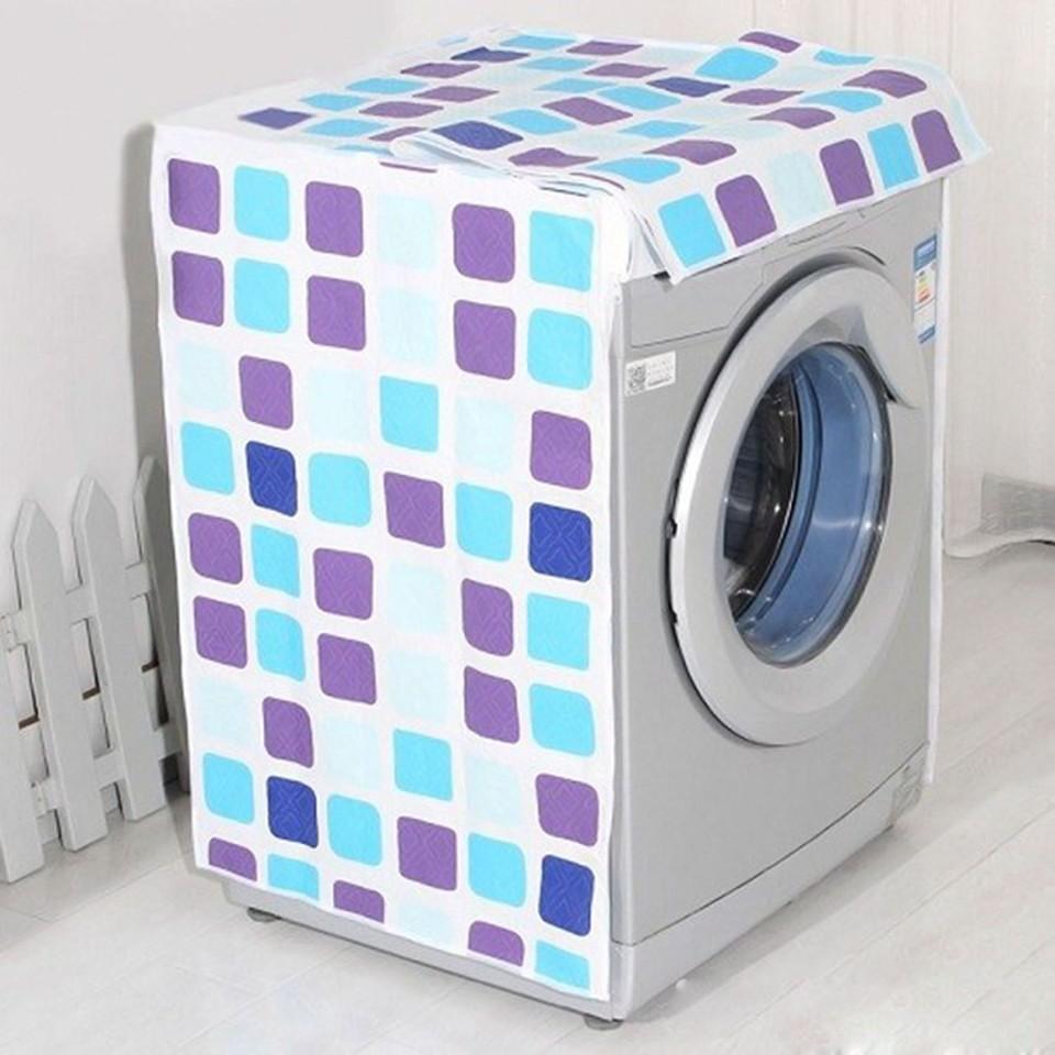 Tấm phủ máy giặt cửa ngang loại siêu dầy loại to - 2617037 , 43398856 , 322_43398856 , 75000 , Tam-phu-may-giat-cua-ngang-loai-sieu-day-loai-to-322_43398856 , shopee.vn , Tấm phủ máy giặt cửa ngang loại siêu dầy loại to