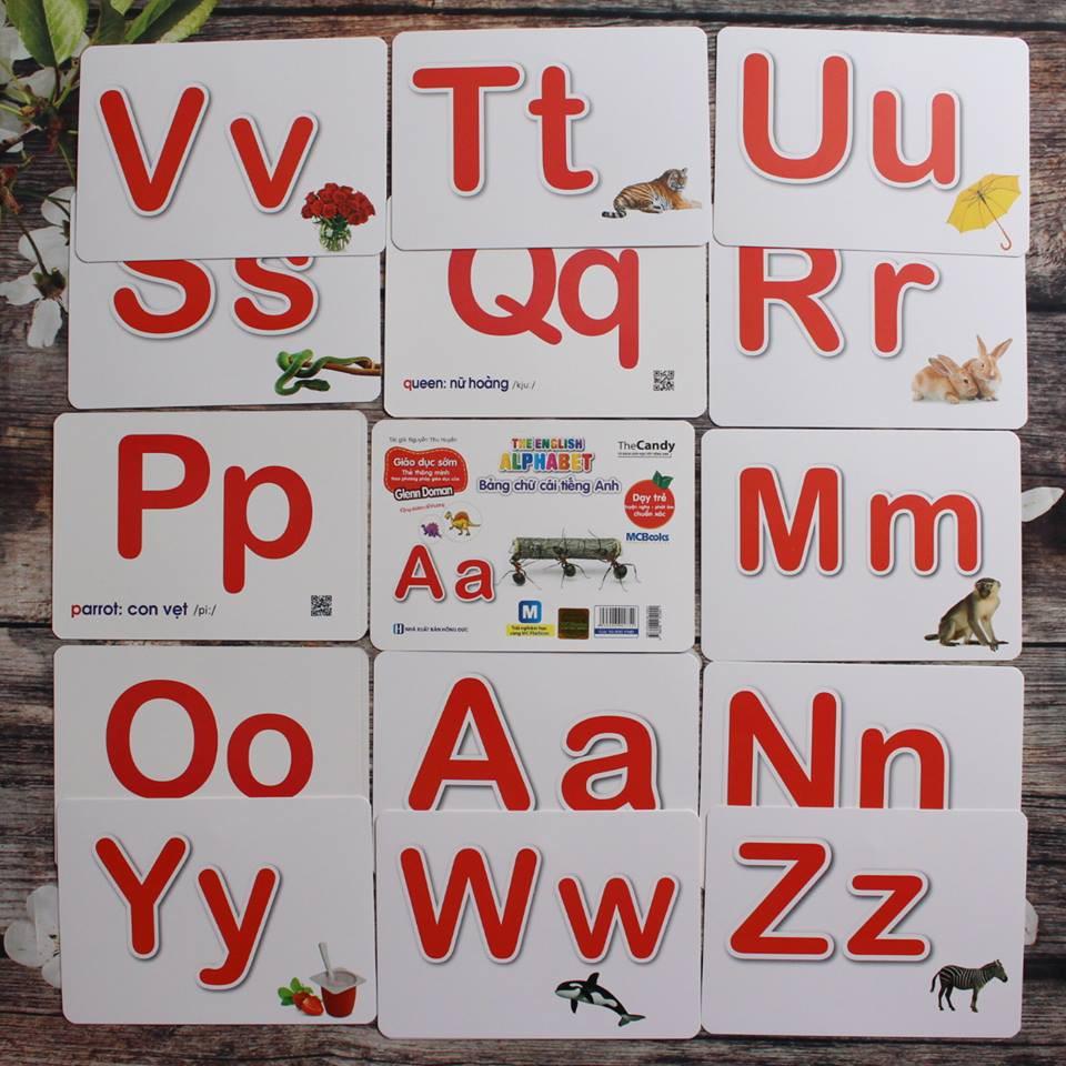 Chủ Đề Chữ Cái Bộ Thẻ Flash Card Học Tiếng Anh (Có Phần Mềm Phát Âm Chuẩn) - 2538962 , 1028061098 , 322_1028061098 , 50000 , Chu-De-Chu-Cai-Bo-The-Flash-Card-Hoc-Tieng-Anh-Co-Phan-Mem-Phat-Am-Chuan-322_1028061098 , shopee.vn , Chủ Đề Chữ Cái Bộ Thẻ Flash Card Học Tiếng Anh (Có Phần Mềm Phát Âm Chuẩn)