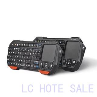  BT05 Wireless Bluetooth Mini Keyboard Mouse Keyboard Backlight Mini