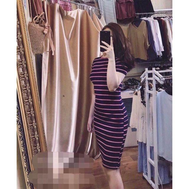 Váy len tăm body - 2577838 , 393538535 , 322_393538535 , 290000 , Vay-len-tam-body-322_393538535 , shopee.vn , Váy len tăm body