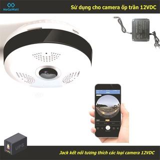Bộ lưu điện cho Modem Wifi và Camera/ Quạt NLMT 12VDC
